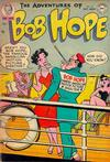Cover for The Adventures of Bob Hope (DC, 1950 series) #23