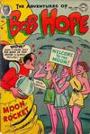 Cover for The Adventures of Bob Hope (DC, 1950 series) #24