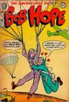 Cover for The Adventures of Bob Hope (DC, 1950 series) #26