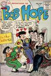 Cover for The Adventures of Bob Hope (DC, 1950 series) #32