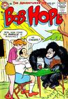 Cover for The Adventures of Bob Hope (DC, 1950 series) #33