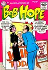 Cover for The Adventures of Bob Hope (DC, 1950 series) #34