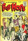 Cover for The Adventures of Bob Hope (DC, 1950 series) #35