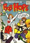 Cover for The Adventures of Bob Hope (DC, 1950 series) #42