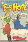 Cover for The Adventures of Bob Hope (DC, 1950 series) #44