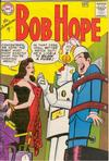 Cover for The Adventures of Bob Hope (DC, 1950 series) #60