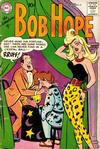 Cover for The Adventures of Bob Hope (DC, 1950 series) #61