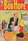 Cover for The Adventures of Bob Hope (DC, 1950 series) #68