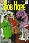 Cover for The Adventures of Bob Hope (DC, 1950 series) #76