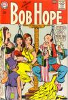 Cover for The Adventures of Bob Hope (DC, 1950 series) #85
