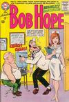 Cover for The Adventures of Bob Hope (DC, 1950 series) #91