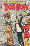 Cover for The Adventures of Bob Hope (DC, 1950 series) #93