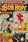 Cover for The Adventures of Bob Hope (DC, 1950 series) #102