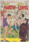 Cover for The Adventures of Dean Martin & Jerry Lewis (DC, 1952 series) #26