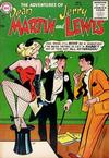Cover for The Adventures of Dean Martin & Jerry Lewis (DC, 1952 series) #30
