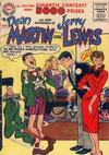 Cover for The Adventures of Dean Martin & Jerry Lewis (DC, 1952 series) #31