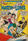 Cover for The Adventures of Dean Martin & Jerry Lewis (DC, 1952 series) #40