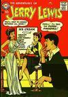 Cover for The Adventures of Jerry Lewis (DC, 1957 series) #43