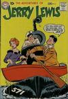 Cover for The Adventures of Jerry Lewis (DC, 1957 series) #51