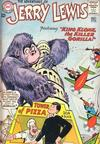 Cover for The Adventures of Jerry Lewis (DC, 1957 series) #86