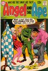 Cover for Angel and the Ape (DC, 1968 series) #2