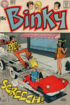 Cover for Binky (DC, 1970 series) #73