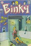 Cover for Binky (DC, 1970 series) #75