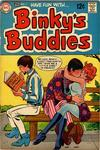 Cover for Binky's Buddies (DC, 1969 series) #1