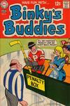 Cover for Binky's Buddies (DC, 1969 series) #2
