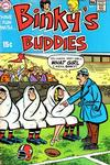 Cover for Binky's Buddies (DC, 1969 series) #7