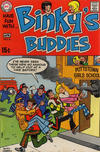 Cover for Binky's Buddies (DC, 1969 series) #8