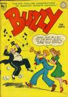 Cover for Buzzy (DC, 1944 series) #1