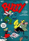 Cover for Buzzy (DC, 1944 series) #2