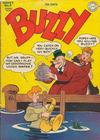 Cover for Buzzy (DC, 1944 series) #3