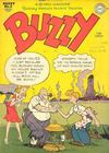 Cover for Buzzy (DC, 1944 series) #5