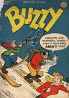 Cover for Buzzy (DC, 1944 series) #6