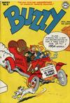 Cover for Buzzy (DC, 1944 series) #8
