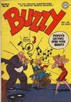 Cover for Buzzy (DC, 1944 series) #10