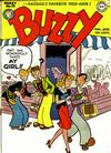 Cover for Buzzy (DC, 1944 series) #12