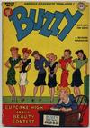 Cover for Buzzy (DC, 1944 series) #15