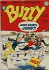 Cover for Buzzy (DC, 1944 series) #17