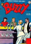 Cover for Buzzy (DC, 1944 series) #19