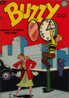 Cover for Buzzy (DC, 1944 series) #20