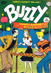 Cover for Buzzy (DC, 1944 series) #21