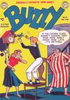 Cover for Buzzy (DC, 1944 series) #23
