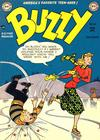 Cover for Buzzy (DC, 1944 series) #24