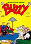 Cover for Buzzy (DC, 1944 series) #25