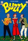 Cover for Buzzy (DC, 1944 series) #31