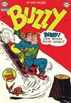 Cover for Buzzy (DC, 1944 series) #35
