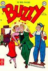 Cover for Buzzy (DC, 1944 series) #36
